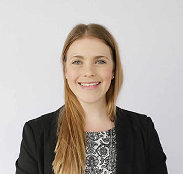 Jade Saunders