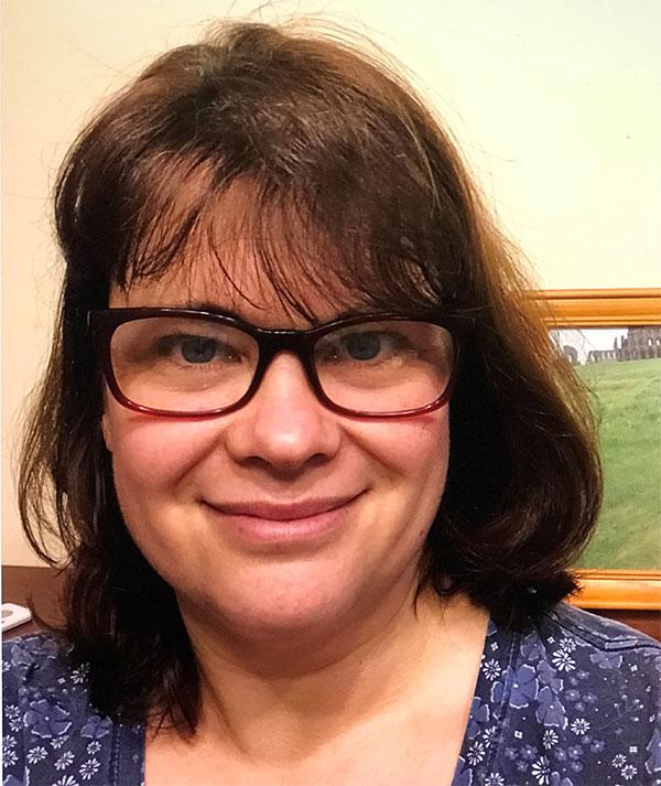 Dr Sonia Fullerton MBBS FRACP, FAChPM MHealthServManage